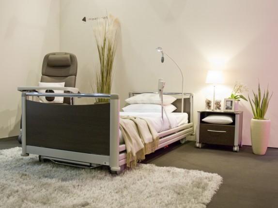 Haelvoet | Hospital Furniture, Elderly Homes, Doctor Cabinets